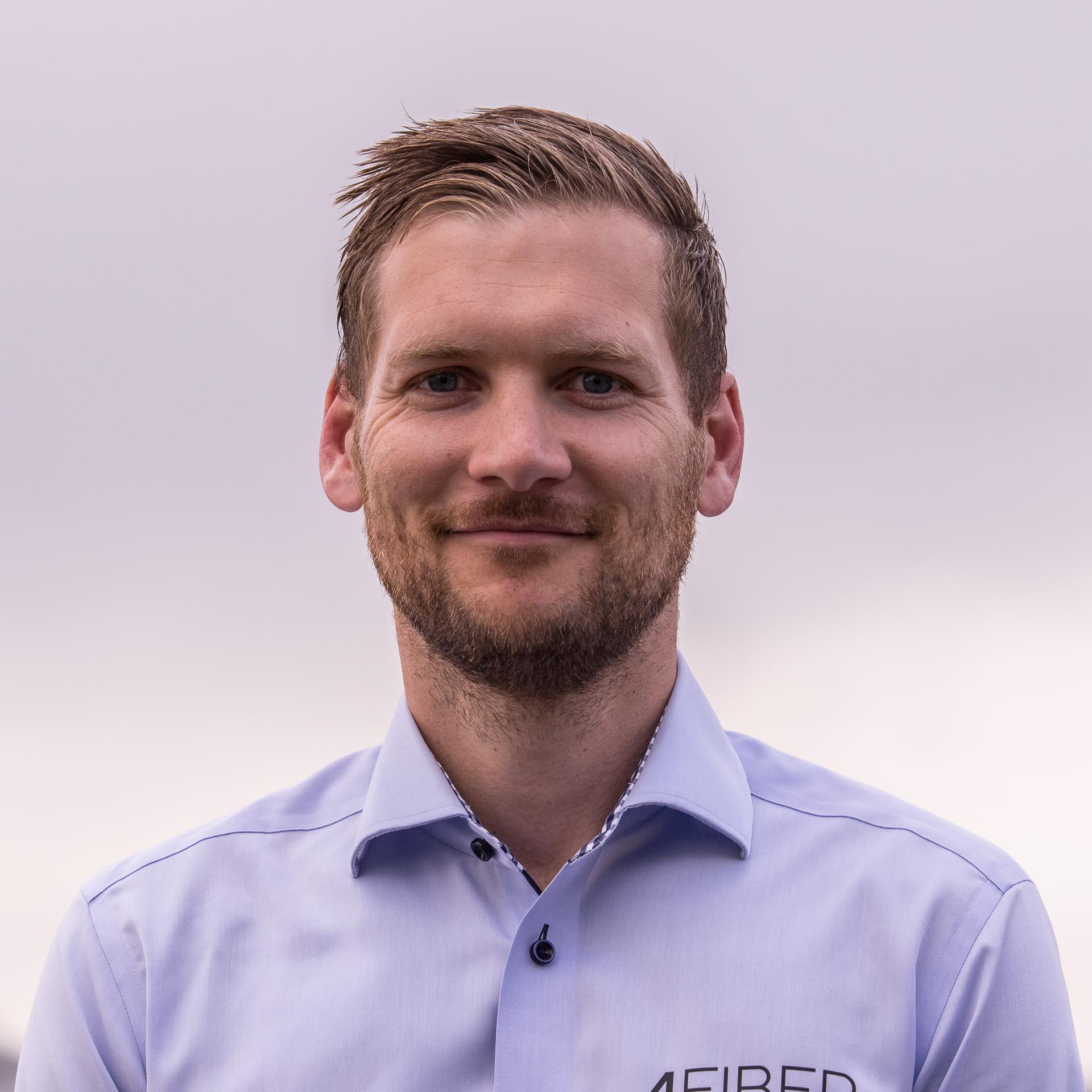 Andreas Frivold